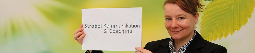 Sabine Strobel, psychologischer Coach und Beraterin in Hannover und Garmisch